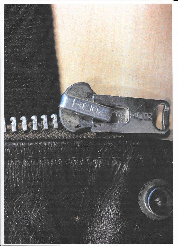 Talon Zipper Schott 674