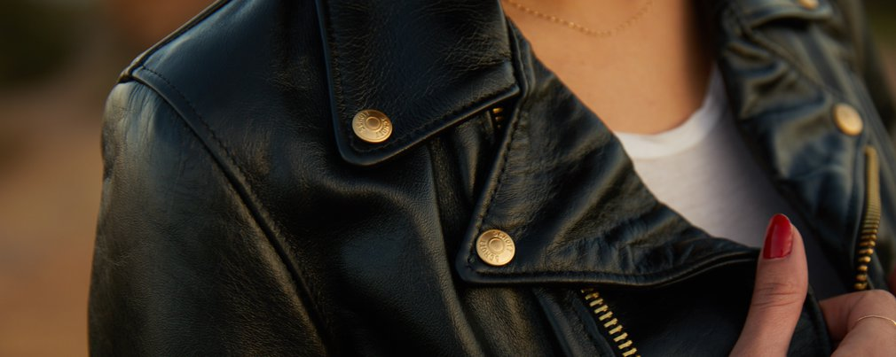 a9f790b35 Leather Jackets for Women - Schott NYC