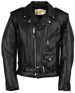 Style 118L black front