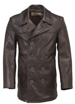 style 140 brown front
