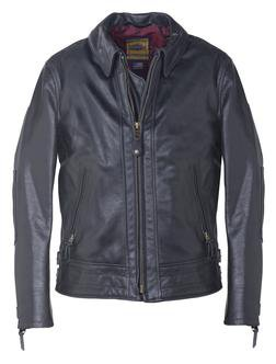 585 - Vintage Leather Jacket