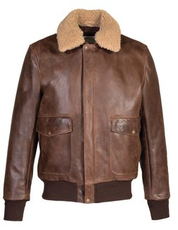 Style 594 Brown Front View