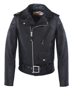 613S - Men's One Star Perfecto® Motorcycle Jacket