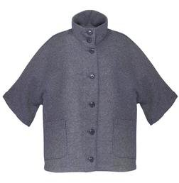 705W - Women's Wool Cape