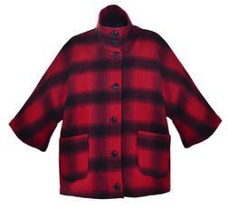 Wool Jacket Womens