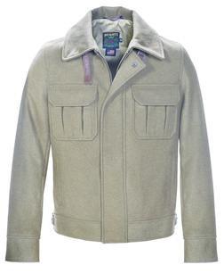 720 - Wool Blend Eisenhower Field Jacket