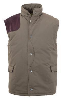 """9360V - 27"""" Nylon Ottoman Hunting Vest"""