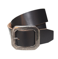 BLT1 - Horween Steerhide Belt (Black)