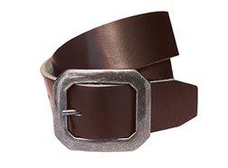 BLT1 - Horween Steerhide Belt (Brown)