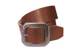 BLT1 - Horween Steerhide Belt (Luggage)