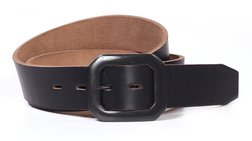 BLT2 - Horween Steerhide Belt (Black)