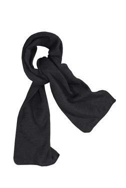 A510 - 100 % Wool Knit Scarf