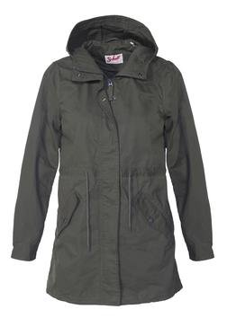 852W - Women's Cotton Parka