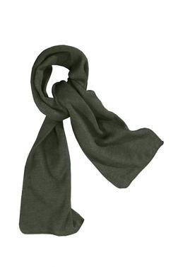 A510 - 100 % Wool Knit Scarf