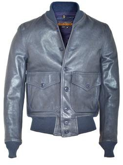 P2484 - A-1 Flight Jacket