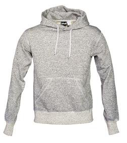 Style PF02 Heather Grey Front View