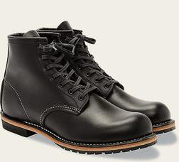 """R9014 - Red Wing Men's Beckman Round 6"""" Boot"""
