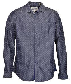 SH1427 - Work Shirt With Pockets