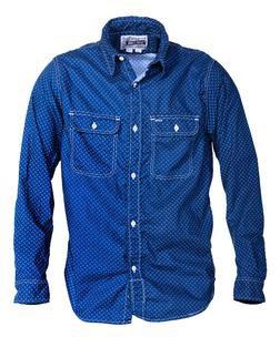 SH1501 - 100% Cotton Work Shirt