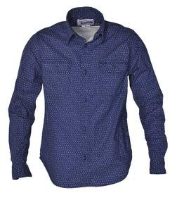 SH1602 - Men's Cotton Shirt