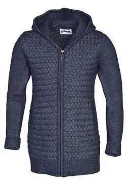 SW618W - Women's Hoodie Sweater