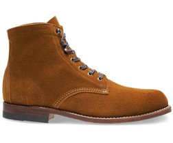 Style W40473 Tobacco Side View