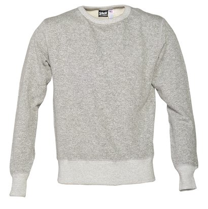 PF01 - Men's Crew Neck Sweatshirt