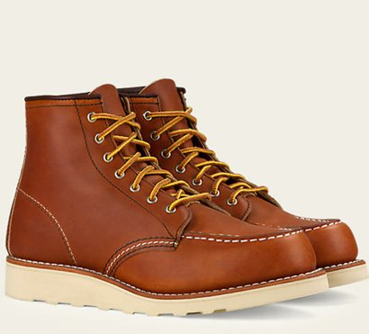 0b40d7660bf2 Red Wing Women s 6